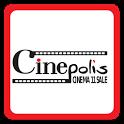 Cinepolis icon