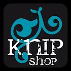 De Knipshop icon