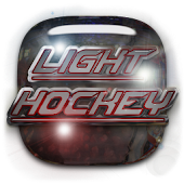 2 Player Light Hockey FREE