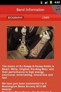 RJ Knapp & Honey Robin - screenshot thumbnail