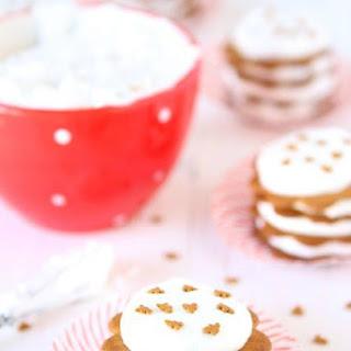 Ginger Icebox Cupcakes