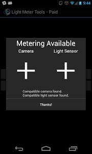 Light Meter Tools v6.3.1