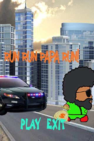 Run Run PaPa Run