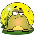Jumping Frog The Pond Prince 2 icon