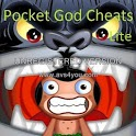 Pocket God Cheats Lite icon