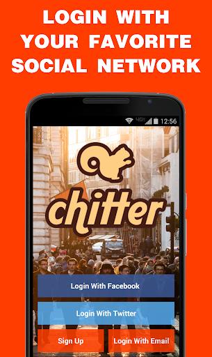 Chitter Social Rewards Deals
