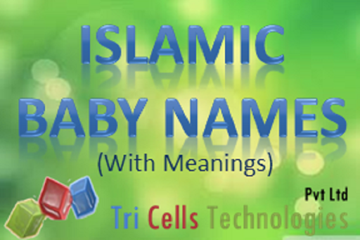 Islamic Baby Names