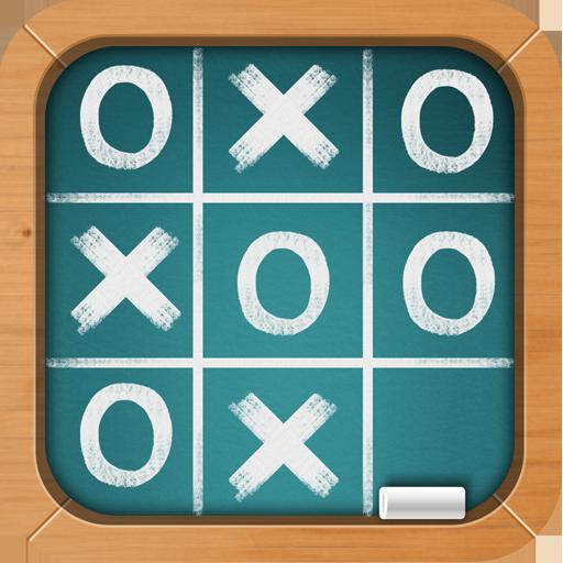 棋类游戏の無料な五目並べ LOGO-記事Game