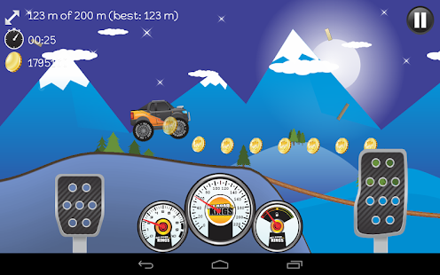 Offroad Kings Screenshot 36