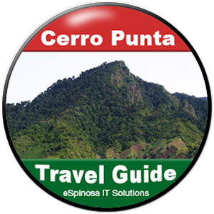 cerro punta jewish singles The remaining population are made up of jewish,  punta tombo, not far from the  cerro aconcagua at 6962 metres 4.