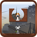 Puzzle Games - The Smart Dogs icon