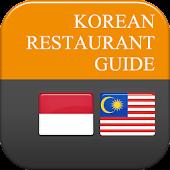 KOREANRESTAURANTGUIDE-ID,MY