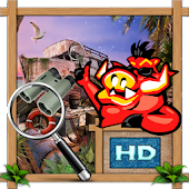 Shipwrecked - Hidden Objects