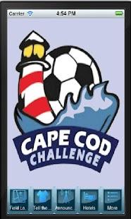 Cape Cod Challenge Cup- screenshot thumbnail