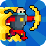 Super Bit Dash 1.0.21 Apk