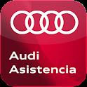 Audi Asistencia icon