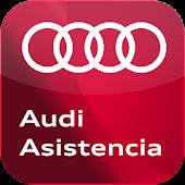 Audi Asistencia