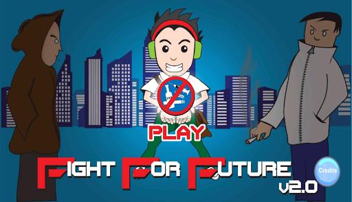 Fight For Future 2.0