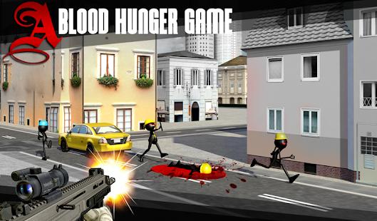 Stickman Shooter 3D - screenshot thumbnail