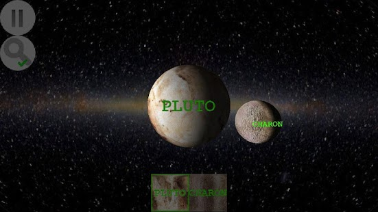 Planet Finder - screenshot thumbnail