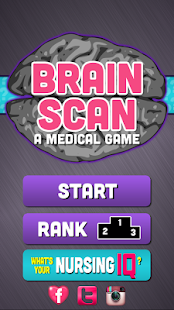 Brain Scan: A Medical Game- screenshot thumbnail