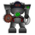 Robots! logo
