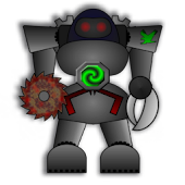 APK Game Robots! for iOS