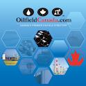 Oilfield Canada logo