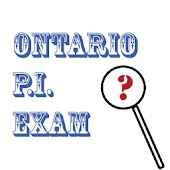 Ontario PI Practice Exam DEMO