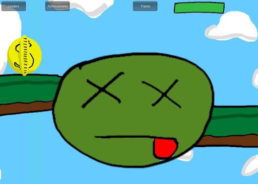 Stinky Turtle Run