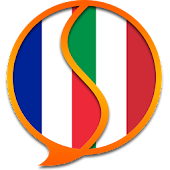 French Italian Dictionary