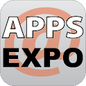 Apps Expo logo