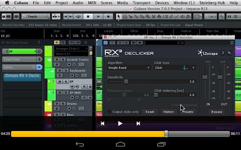 iZotope Audio Repair Toolbox v1.0