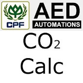 CO2 calculator