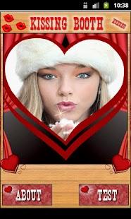 Kissing Booth- screenshot thumbnail