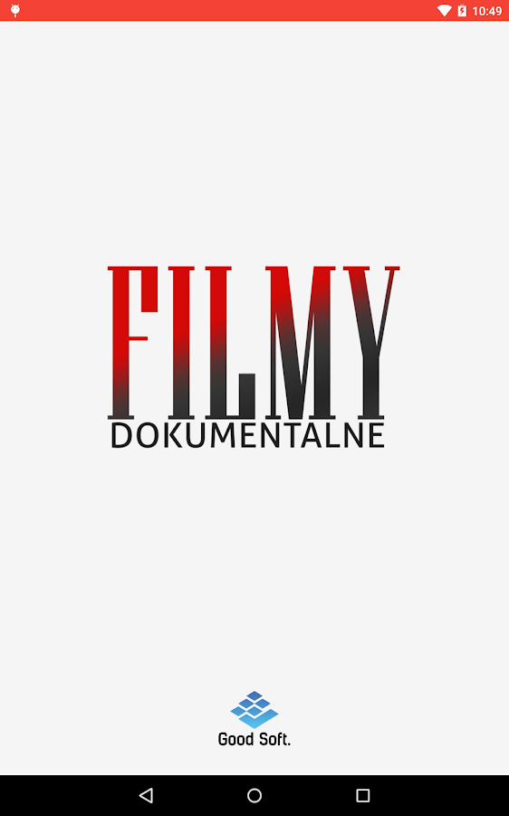 Filmy Dokumentalne- screenshot