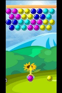 Bubble Shooter- screenshot thumbnail