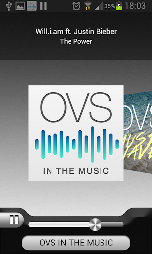 OVS in the Music