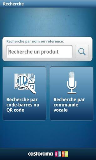Download castorama facilite vos projets google play for Application castorama