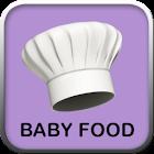 Top Recipes Baby Food icon