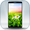 Nature Bliss Live Wallpaper icon