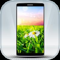 LG G3 Live Wallpaper 3.1