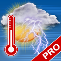 Weather Services PRO logo