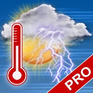 Weather Services PRO v3.4.3 APK