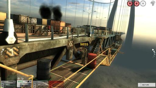 Arma Tactics Demo 1.7834 screenshots 11