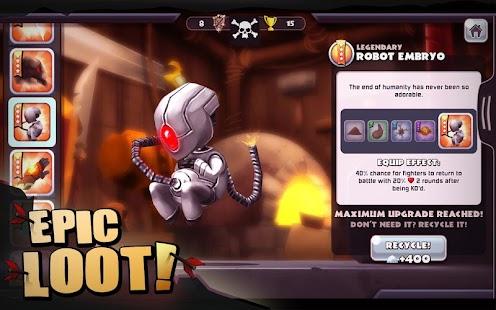 Might and Mayhem: Battle Arena Screenshot 34
