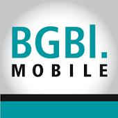 BGBl. mobile