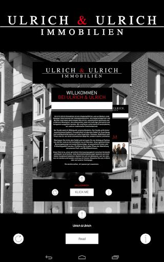 免費下載生產應用APP|Ulrich & Ulrich Immobilien app開箱文|APP開箱王