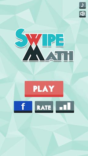Swipe Math