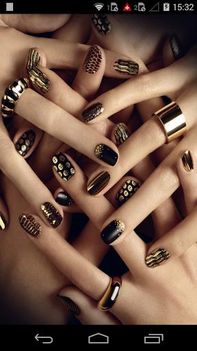 Trendy Nail Arts